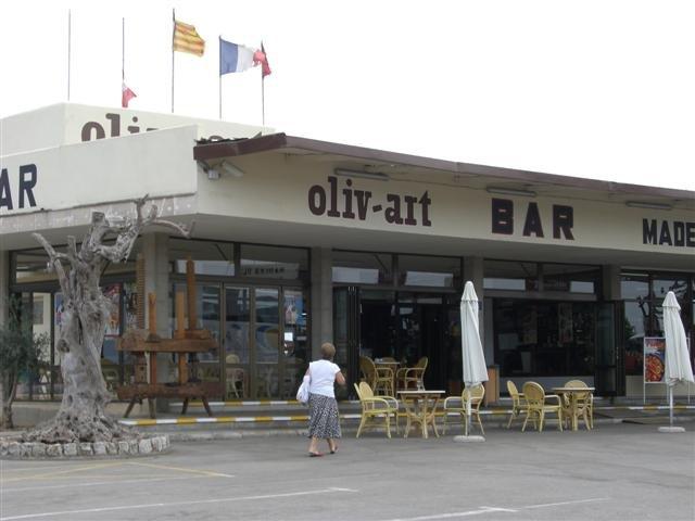 """""""Oliv Art"""" verlässt Manacor"""