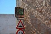 "Santanyí installiert ""Pädagogisches Radar"""