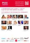 Vorbericht - 2. Internationale PIXX Lounge, 17.06.2017, coast by east, Mallorca, Port Adriano