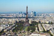 Paris ist einen Flug wert
