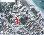 Neuer Parkplatz für Playa de Muro