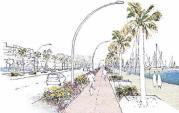 Neugestaltung des Passeig Marítim, Palmas großes Projekt für 2021