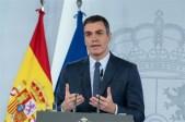 """Die Regierung geht davon aus, dass der """"estado de alarma"""" bis mindestens bis zum 26. April andauert"""