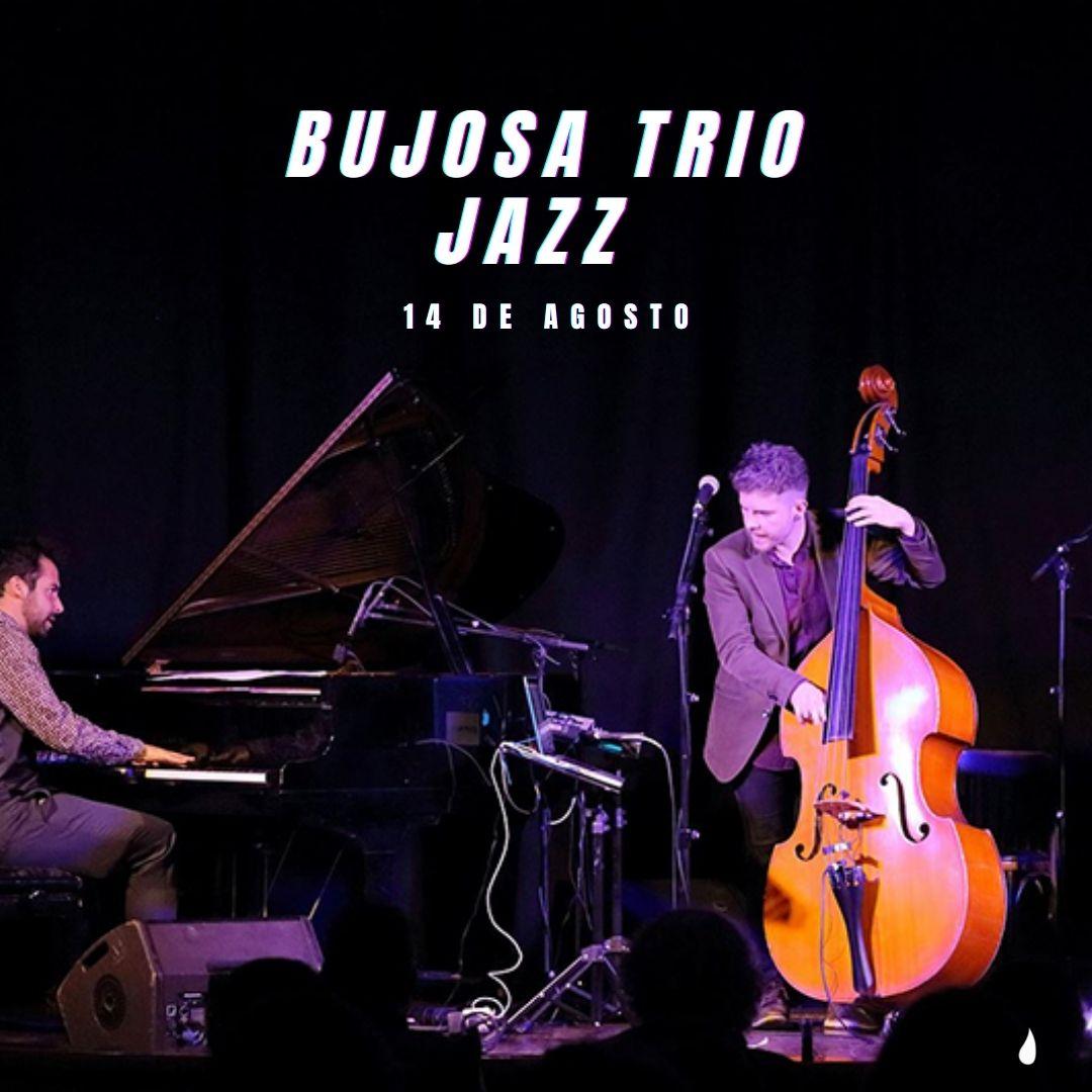 Pere Bujosa - Jazz auf der Bodega Blanca Terra