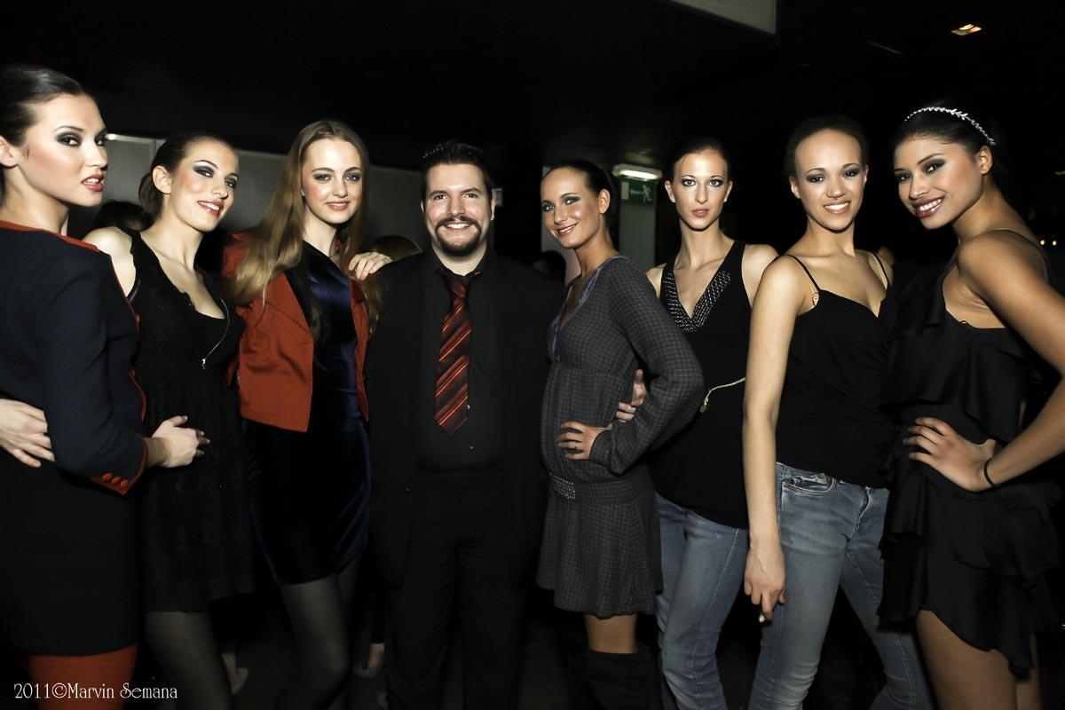 Philipp Plein Show 2011