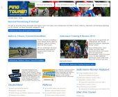 Radsport Camps mit Rennrad auf Mallorca 2014