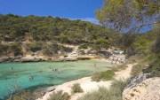 Strandführer Mallorca - Platja de Portals Vells III