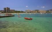 Strandführer Mallorca - Platja de Son Maties