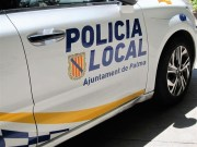 Verwirrung bei der lokalen Polizei von Palma wegen der bevorstehenden Beschränkung auf 30 km/h