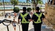 Die balearische Regierung wird die Beschränkungen verschärfen, wenn die Ansteckung nicht gestoppt werden kann