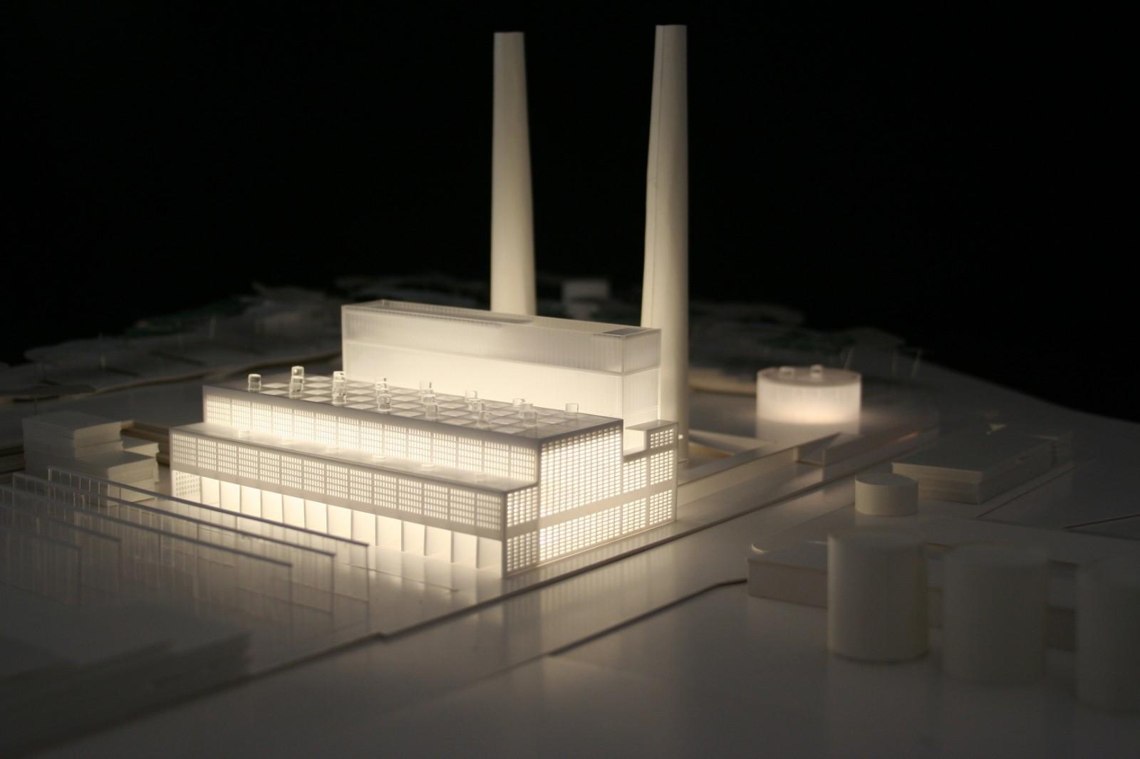 Projekt Alcúdia Tech Mar