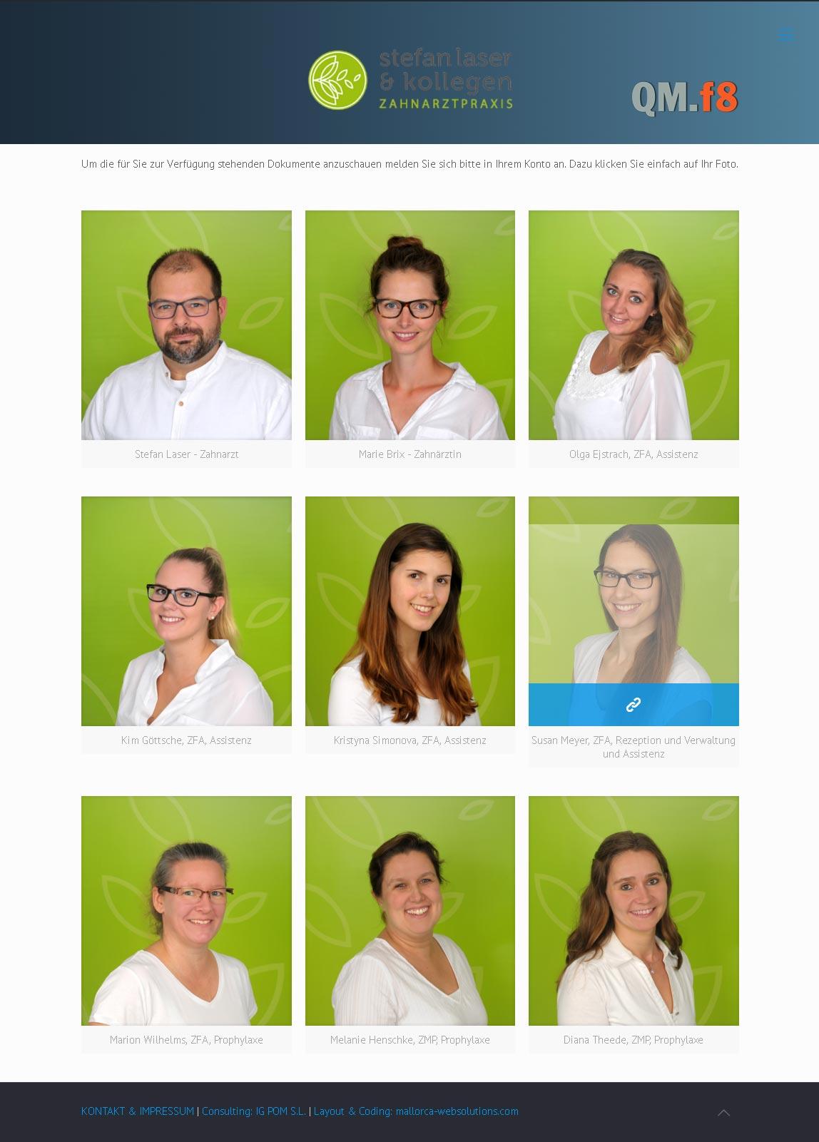 Zahnarztpraxis Stefan Laser & Kollegen