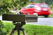 Radars und neue Grenzwerte: Punkte und Geldbußen