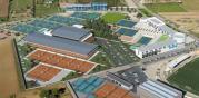 Expansion der Rafa-Nadal-Akademie geht weiter