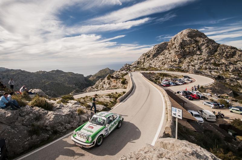 Rally Clásico de Mallorca