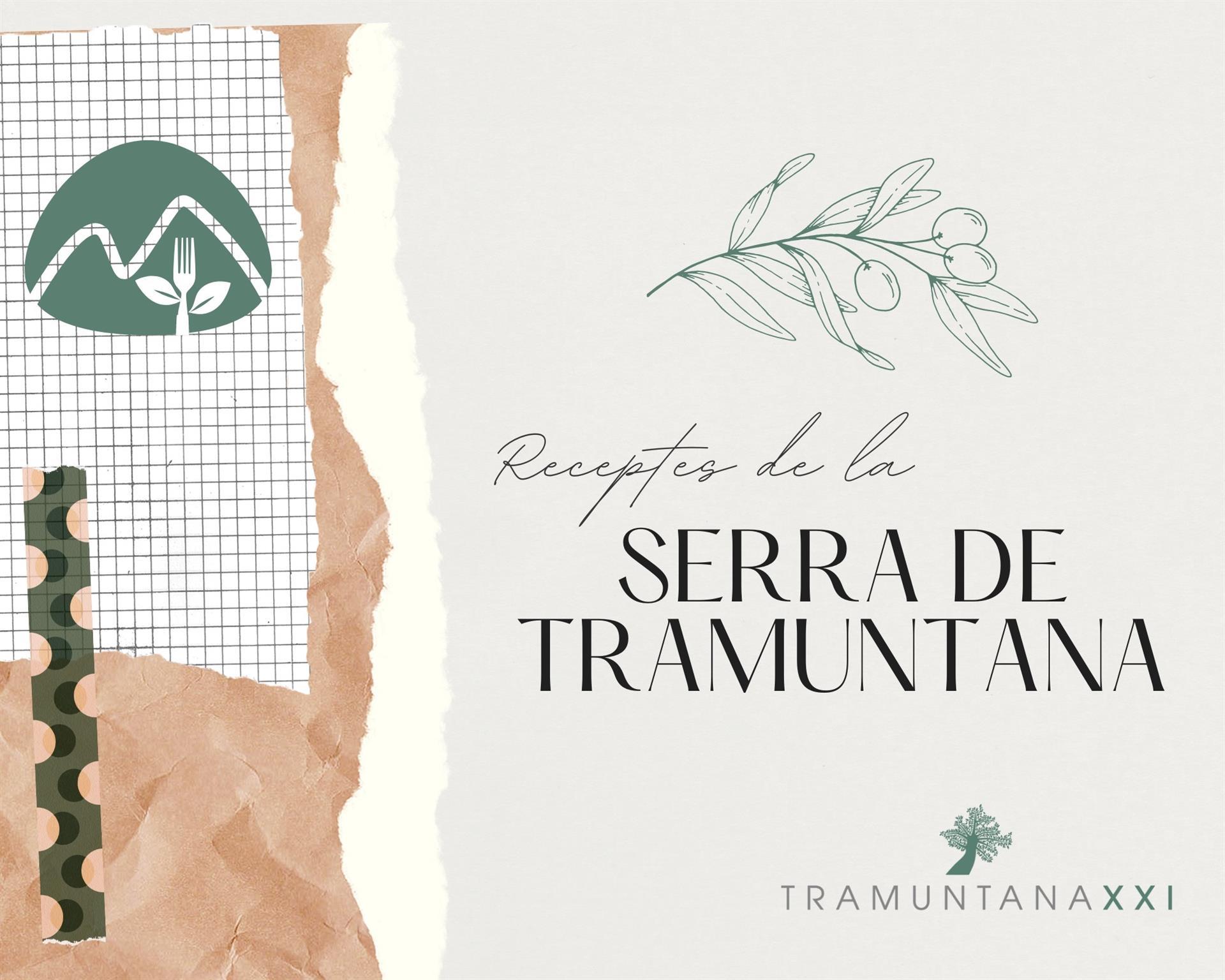 Receptes de la Serra de Tramuntana