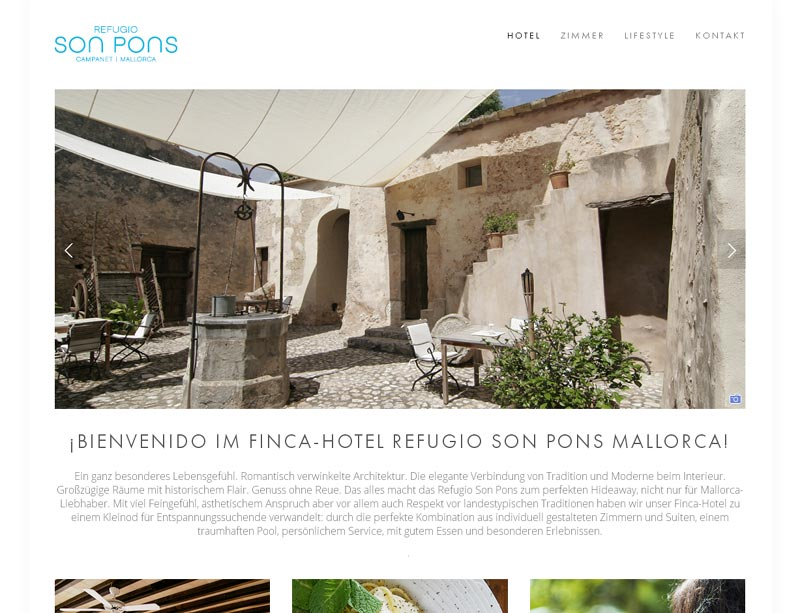 Refugio Son Pons