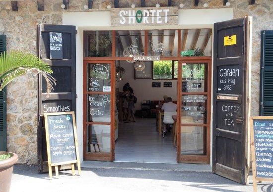 Restaurant S'Hortet