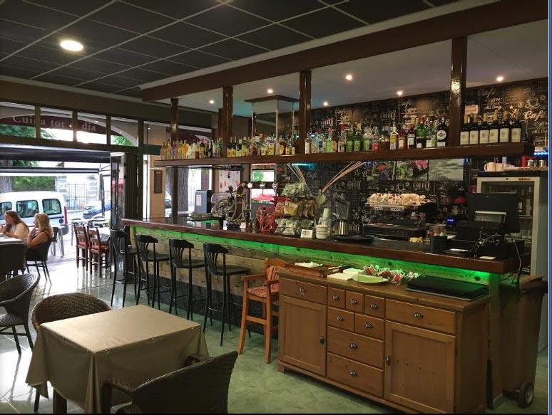 Restaurante C'an Ros Vilafranca de Bonany