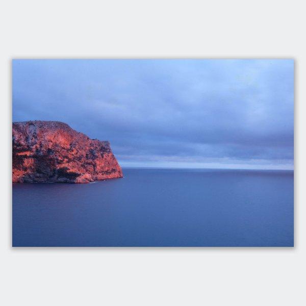 Mallorca-Feeling für Zuhause - Cala Llamp Mallorca