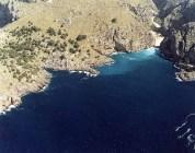 Strandführer Mallorca - Sa Calobra