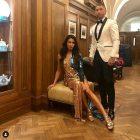 Von Beckham bis Marc Anthony: die ausgesuchten Gäste bei der Hochzeit von Sergio Ramos und Pilar Rubio