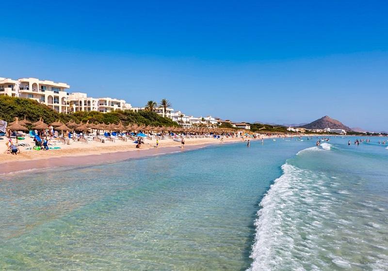 Sicherer Urlaub auf Mallorca