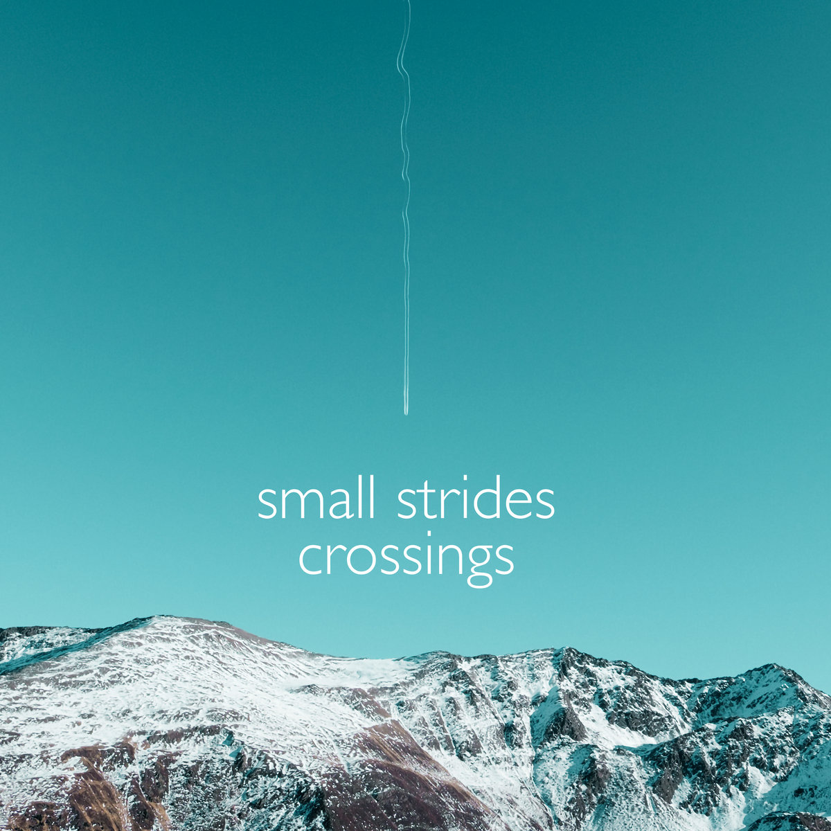 Crossings - Debüt-EP der Indie-Rock-Band Small Strides