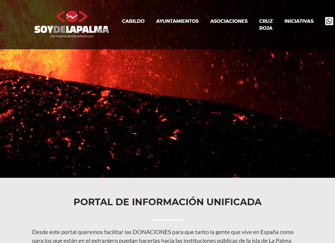 SoydelaPalma.com