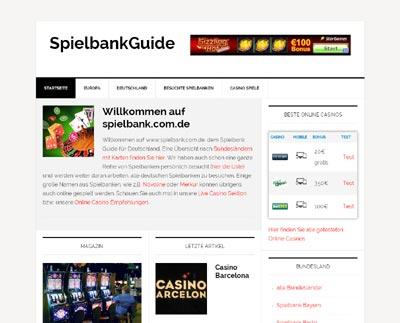 SpielbankGuide
