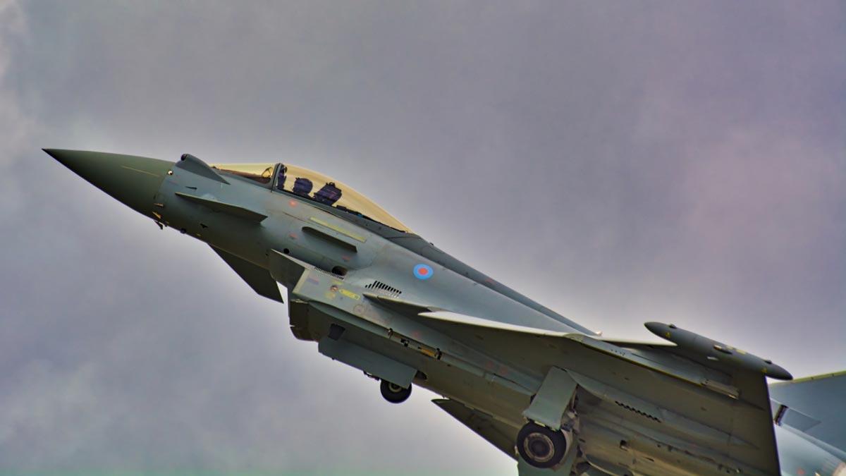 Starfighter im Einsatz