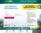 Service-Schnäppchen für Spanien-Urlauber: Bei Sunny Cars gibt es den Express- und Premium-Service für die Balearen und Kanaren ohne Aufpreis
