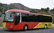 TSJIB garantiert die Kontinuität bei der Umsetzung der neuen Straßenbuskonzessionen auf Mallorca