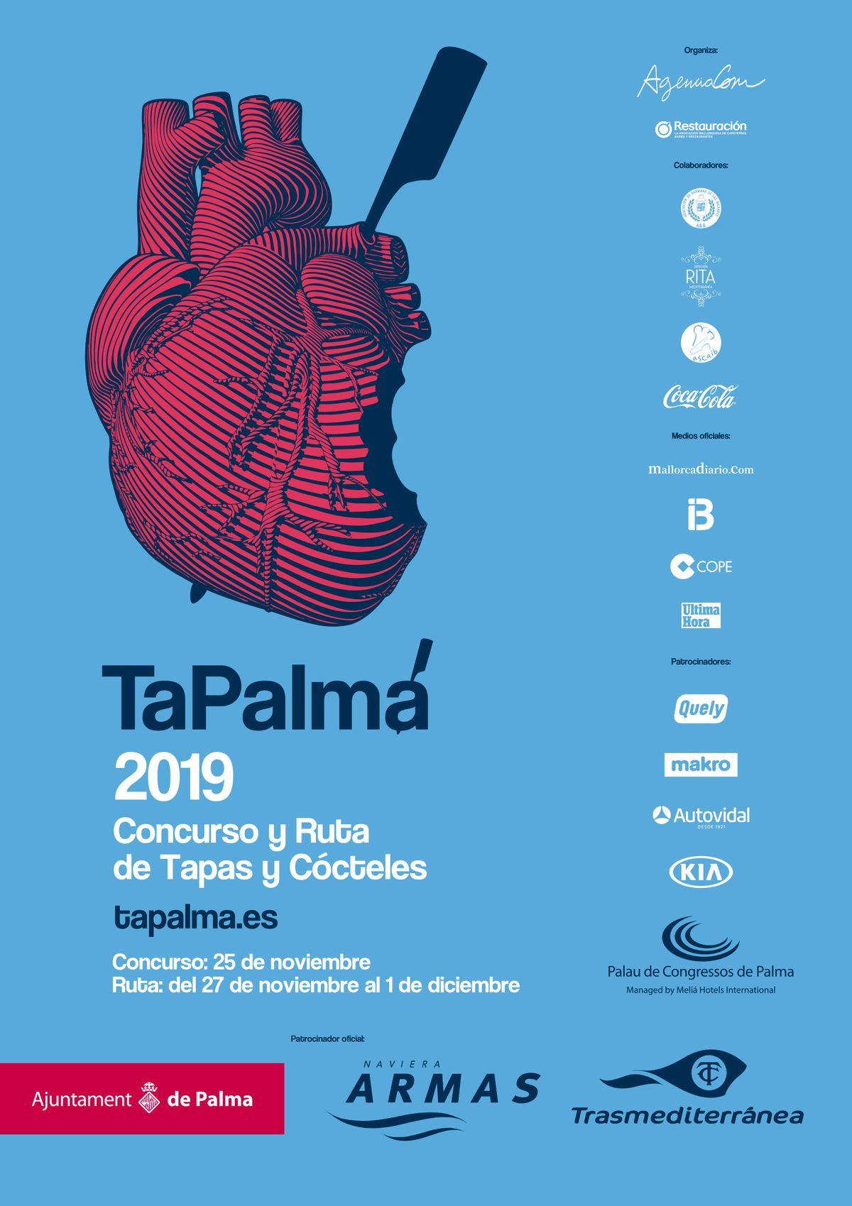 TaPalma 2019