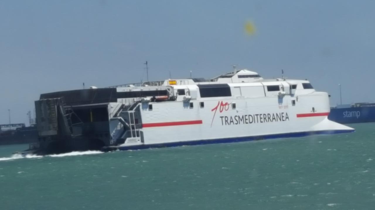 Trasmediterranea 1