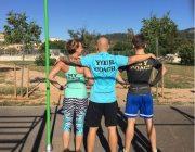 Ehemaliger Fallschirmjäger als Personal-Trainer auf Mallorca gelandet