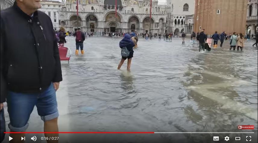 VenedigGeflutet