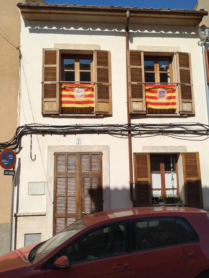400 Jahre Vilafranca