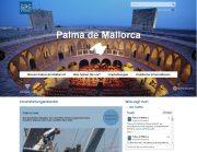 www.visitpalma.es geht online