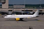 Vueling wird im Sommer 58 Routen und 450 wöchentliche Flüge auf den Balearen anbieten