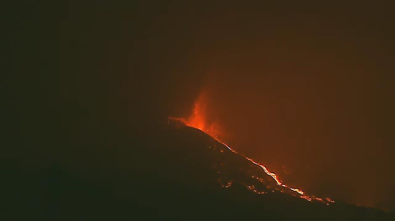 Vulkanaktivität geht weiter