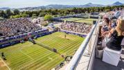 Görges auf Mallorca im Viertelfinale - Barthel raus