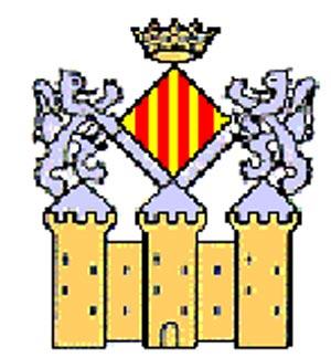 Wappen Algaida