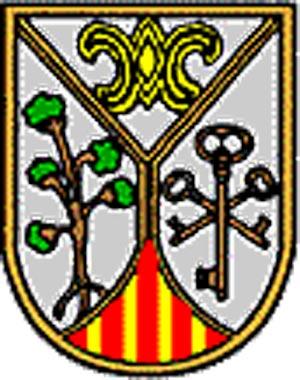 Wappen Ariany