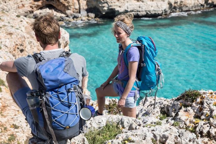 Wikinger Reisen - Angesagt sind Aktivurlaub und Naturgenuss
