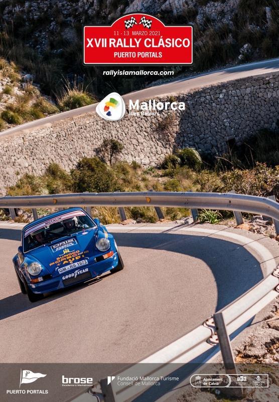 XVII Rally Clasico