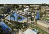 Neues Fünf-Sterne-Resort in Palmanova