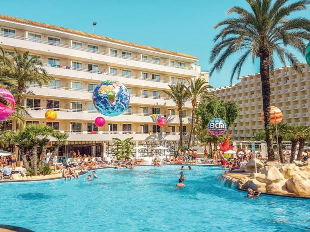 BCM Hotel Magaluf