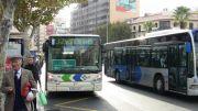 Busfahrer der EMT gehen in den Streik