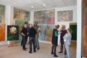 JARO Schlesiona goes Mallorca - Würselener Künstler zeigt Werke auf spanischer Insel